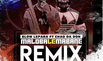Blow Lepara ft Chad Da Don MLM Remix 400x240 - Blow Lepara ft Chad Da Don – MLM (Remix)