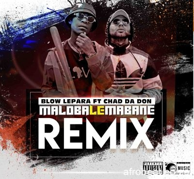 Blow Lepara ft Chad Da Don MLM Remix - Blow Lepara ft Chad Da Don – MLM (Remix)