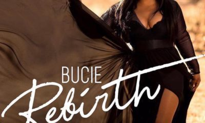 Bucie Rebirth 400x240 - ALBUM: Bucie Rebirth