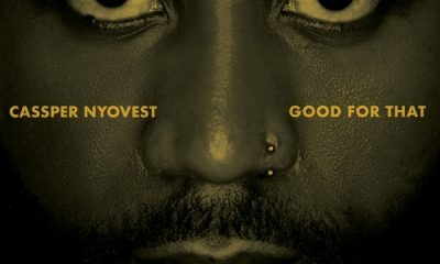 Cassper Nyovest Good For That scaled Afro Beat Za 400x240 - Cassper Nyovest – Good For That