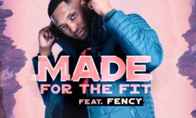 DJ Fortee – Made for the Fit ft. Fency 400x240 - DJ Fortee – Made for the Fit ft. Fency