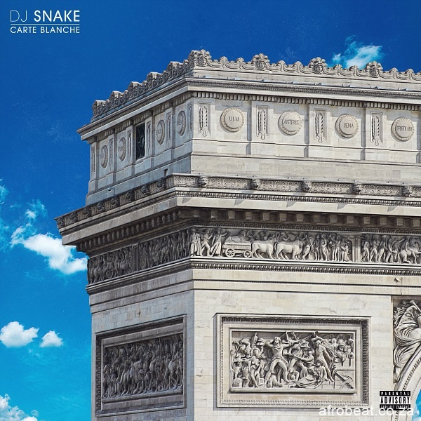 DJ Snake No Option Afro Beat Za - DJ Snake Ft. Burna Boy – No Option