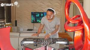 DJ Tira – Lockdown House Party Mix - DJ Tira – Lockdown House Party Mix