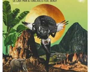 De Cave Man TonicVolts Muninga Mp3 Download 300x298 1 300x240 - De Cave Man & TonicVolts ft Benjy – Muninga
