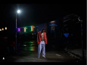 Fireboy DML Need You Video Picture Afro Beat Za 300x223 - AUDIO + VIDEO: Fireboy DML – Need You
