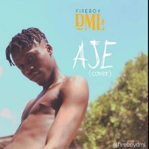 Fireboy DML   Aje cover 1 Afro Beat Za - Fireboy DML – Aje (Cover)