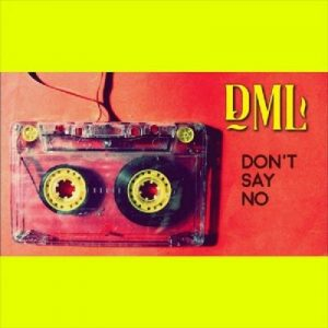Fireboy DML   Dont Say No 1 Afro Beat Za 300x300 - Fireboy DML – Don't Say No