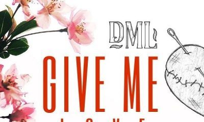 Fireboy DML   Give Me Love 1 Afro Beat Za 400x240 - Fireboy DML – Give Me Love