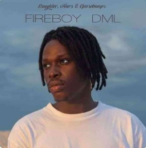 Fireboy DML   Like I Do 24 Afro Beat Za 296x300 - Fireboy DML – High on Life