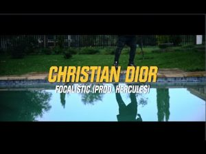 Focalistic Christian Dior Video Download 300x225 1 - Video: Focalistic – Christian Dior