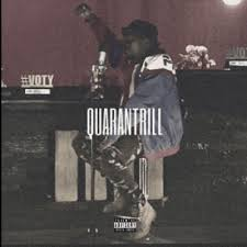 Ginger Trill – The QuaranTrill Live Sessions - Ginger Trill – The QuaranTrill (Live Sessions)
