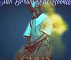 Gino Brown ft Boohle – Guqa - Gino Brown ft Boohle – Guqa
