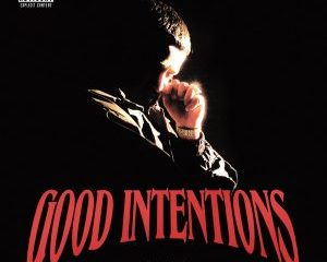 Good Intentions by NAV 300x300 1 300x240 - NAV – Spend It (feat. Young Thug)