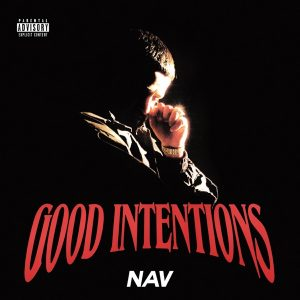 Good Intentions by NAV 300x300 1 - NAV – My Space