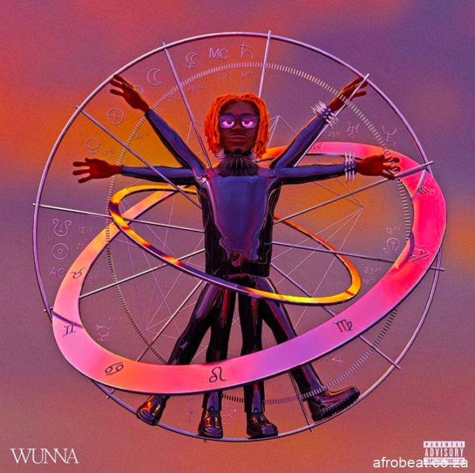 Gunna WUNNA - Gunna Ft. Travis Scott – Top Floor