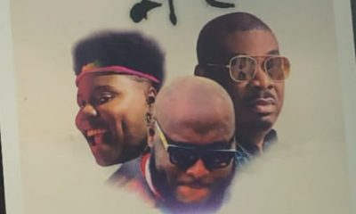 IMG 20200514 WA0255 Afro Beat Za 400x240 - DJ Big N Ft. Teni & Don Jazzy – Ife (My Love)