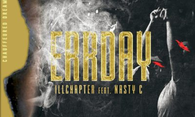 IllChapter ft Nasty C – Errday 400x240 - IllChapter ft Nasty C – Errday