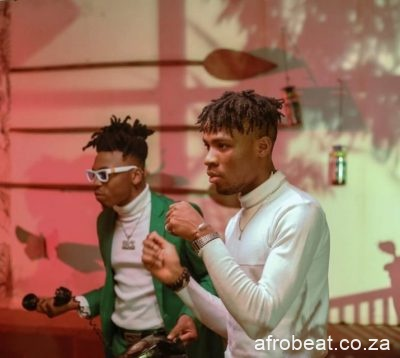 Joeboy 1 2 e1572373741647 Afro Beat Za - AUDIO + VIDEO: Joeboy Ft. Mayorkun – Don't Call Me Back