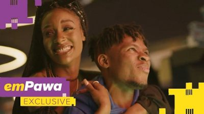 Joeboy All For You Video Afro Beat Za - AUDIO + VIDEO: Joeboy – All For You