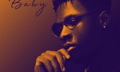 Joeboy   Baby  mp3 image Afro Beat Za 400x240 - AUDIO + VIDEO: Joeboy – Baby