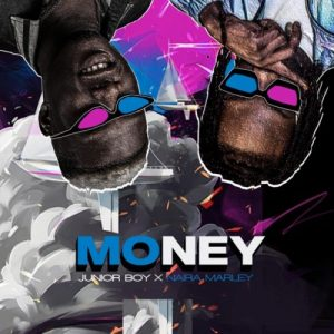 Junior Boy Money artwork Afro Beat Za 300x300 - Junior Boy Ft. Naira Marley – Money