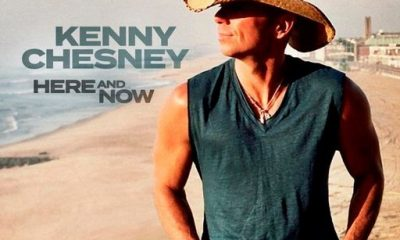 Kenny Chesney — We Do 1 400x240 - Kenny Chesney - Here and Now