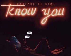 Ladipoe ft. Simi – Know You Awadi Music 300x300 Afro Beat Za 300x240 - Ladipoe – Know You ft. Simi