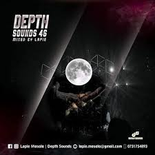 Lapie – Depth Sounds 046 - Intruderz SA & P Elle – Ngwanini