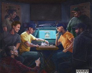 Logic 28 Unreleased Songs 11 300x240 - Logic – Just Another Day (feat. Queen Latifah)