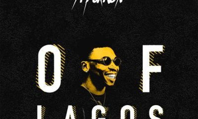 Mayorkun of Lagos scaled 1 Afro Beat Za 400x240 - Mayorkun – Of Lagos