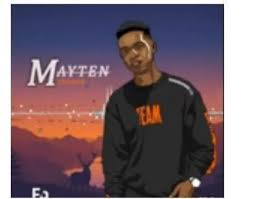 Mayten ft Mr Brown BlaqConMusic – Nkosi Original 3 - Mayten – Jesus (Cover Beat)