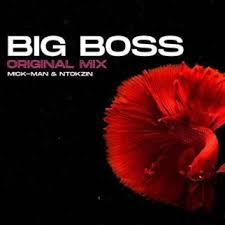 Mick Man Ntokzin – Big Boss - Mick-Man & Ntokzin – Big Boss