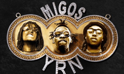 Migos Yung Rich Nation ALBUM 400x240 - Migos Ft. Chris Brown – Just for Tonight
