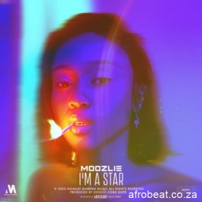 Moozlie Iu2019m A Star scaled 1 - Moozlie – I'm A Star