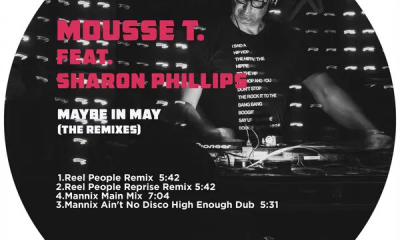 Mousse T. Maybe In May Mp3 Download 400x240 - Mousse T. ft Sharon Phillips – Maybe In May (The Remixes)