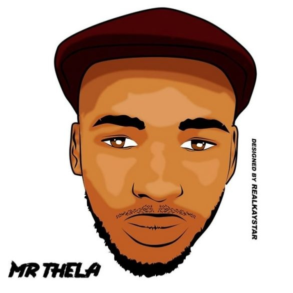 Mr Thela Good Day Gone Bad 585x585 1 - Mr Thela – Good Day Gone Bad
