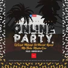 Mshayi – Rands Online Party - Mshayi – Rands Online Party