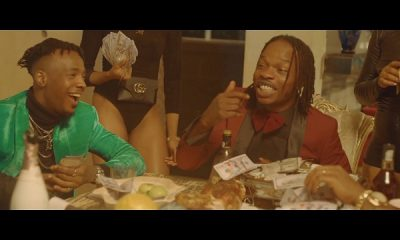 Naira Marley Mafo video Afro Beat Za 400x240 - AUDIO + VIDEO: Naira Marley – Mafo Ft. Young Jonn