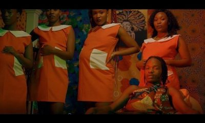 Naira Marley Puta video Afro Beat Za 400x240 - AUDIO + VIDEO: Naira Marley – Puta [Pxta]