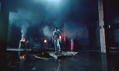 Rema Iron Man 1 Afro Beat Za 400x240 - VIDEO: Rema – Iron Man