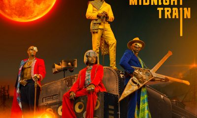 "Sauti Sol midnight Train Album Afro Beat Za 400x240 - Sauti Sol Set To Releases 5th Studio Album Titled ""Midnight Train"" In June 2020 See (Artwork + Tracklist)"