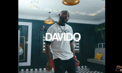 Screen Shot 2020 05 13 at 7.35.24 PM Afro Beat Za 400x240 - VIDEO: Davido - Mafa Mafa Ft. Peruzzi, Dremo & The Flowolf