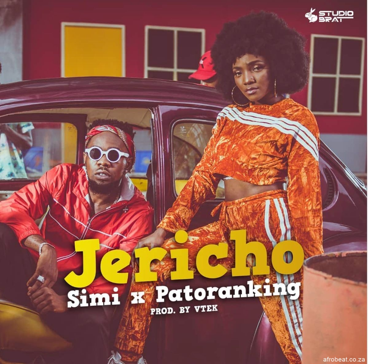 Screenshot 2019 06 21 at 10.54.07 Afro Beat Za - Simi – Jericho ft. Patoranking