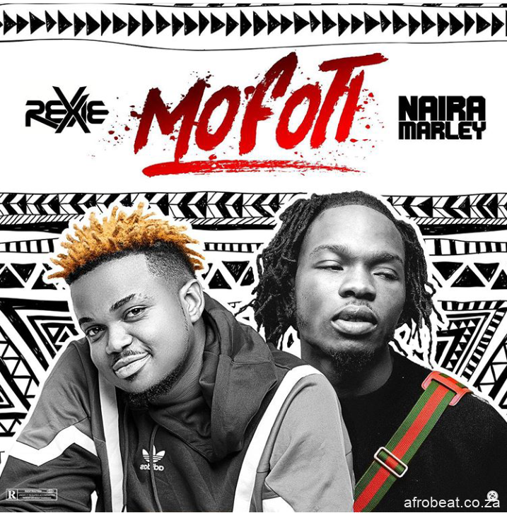 Screenshot 20200422 165859 Afro Beat Za - Rexxie – Mofoti ft Naira Marley