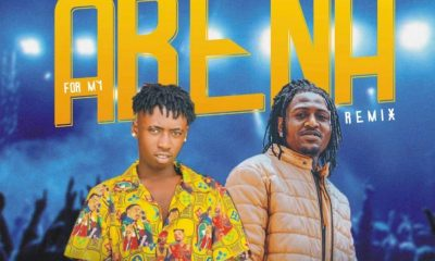 Small Baddo Ft. Idowest – For My Arena Remix art Afro Beat Za 400x240 - Small Baddo Ft. Idowest – For My Area (Who Dey Remix)