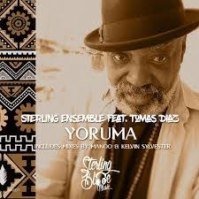 Sterling Ensemble Tomas Diaz Manoo – Yoruma Manoo Remix - Sterling Ensemble, Tomas Diaz & Manoo – Yoruma (Manoo Remix)