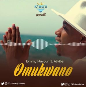 TOMMY FLAVOUR Awadi Music 297x300 Afro Beat Za - Tommy Flavour Ft. Alikiba – OMUKWANO