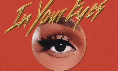 The Weeknd Ft. Doja Cat In Your Eyes Remix Afro Beat Za 400x240 - The Weeknd – In Your Eyes (Remix) Ft. Doja Cat
