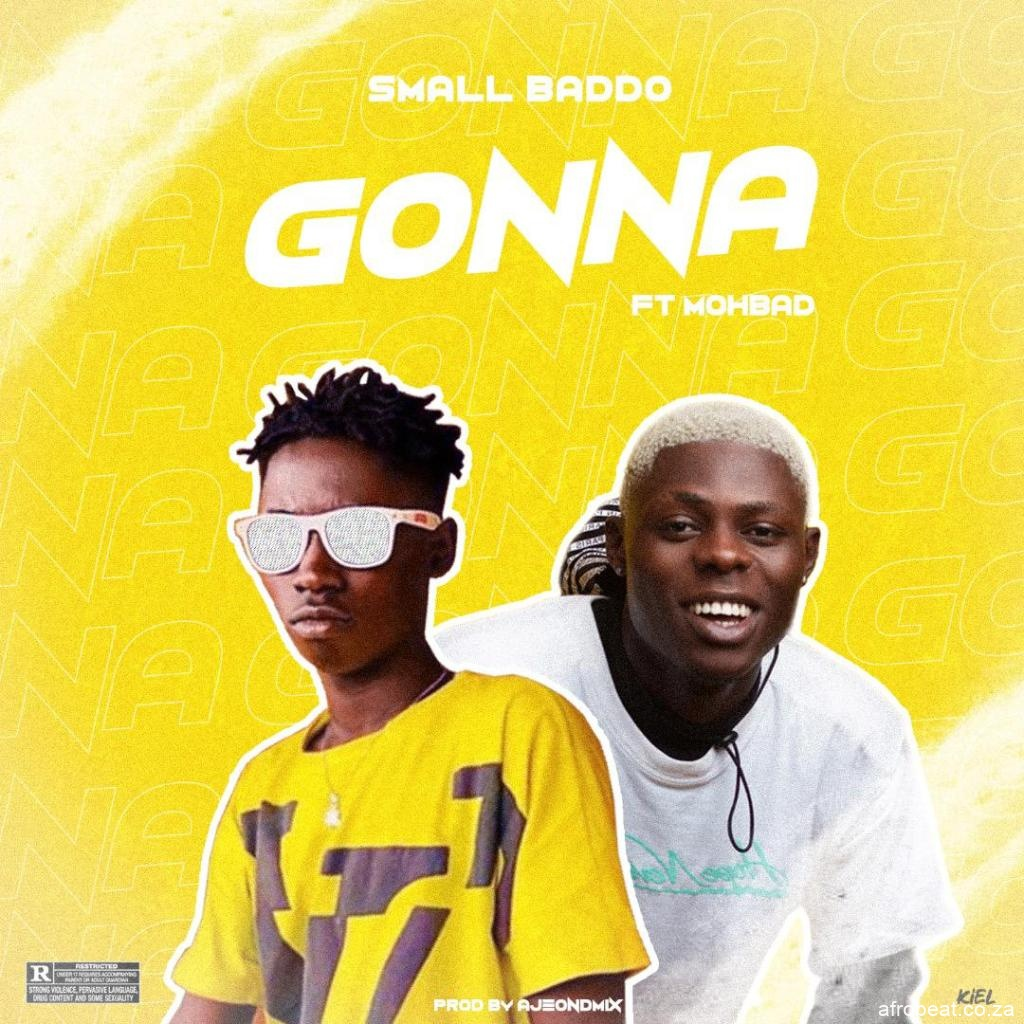 WhatsApp Image 2019 12 13 at 22.03.09 Afro Beat Za - Small Baddo Ft. Mohbad – Gonna