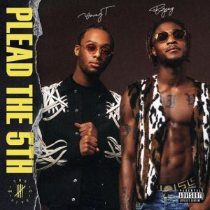 Young T Bugsey Ft. Headie One Dont Rush Afro Beat Za 300x300 - Young T Bugsey – Don't Rush Ft. Headie One